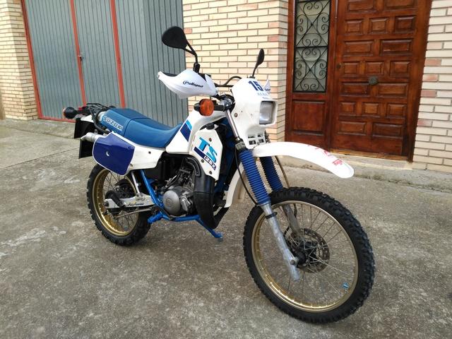 MIL ANUNCIOS COM - Suzuki 125 ts Segunda mano y anuncios