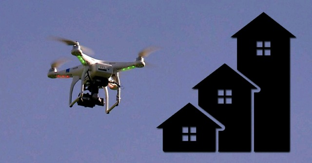 PILOTO DE DRON FOTO Y VIDEO 4K - foto 1