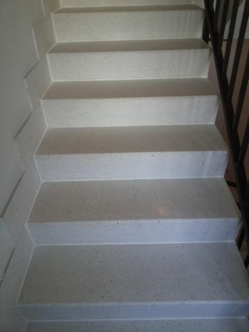 Pulidores De Escaleras De Terrazo