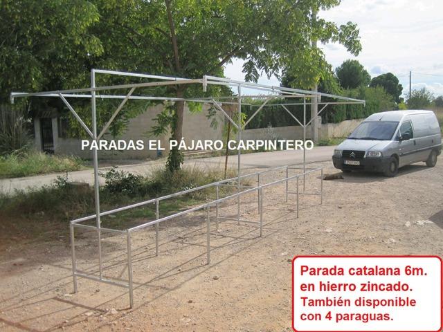 PARADAS EL PÁJARO CARPINTERO - foto 6