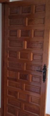 Puertas Castellanas De Interior