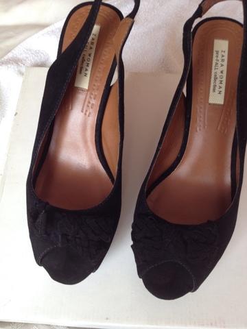 MIL ANUNCIOS.COM Moda y complementos zapato zara de