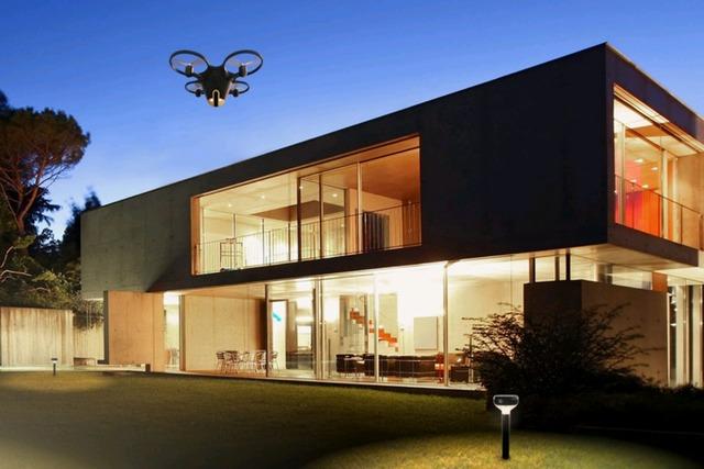 3D FOTO VIDEO DRON 4K - foto 1