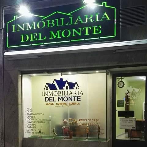 INMOBILIARIA DEL MONTE - ZONA LAS MINAS - foto 9