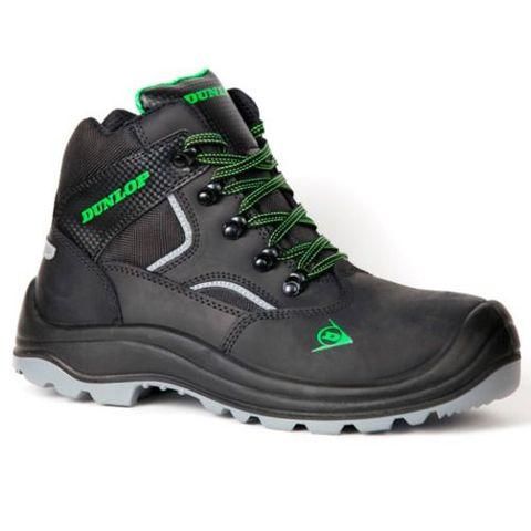 High Orion Dunlop Zapato Seguridad De LS5qRjc3A4