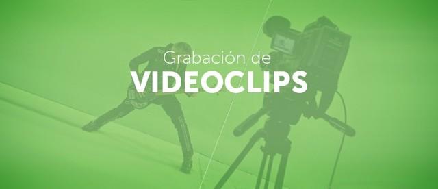 GRABACIÓN Y EDICIÓN DE VIDEOCLIP - foto 1