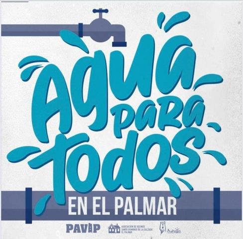 DISTRIBUCIÓN DE AGUA EL PIPA - foto 1