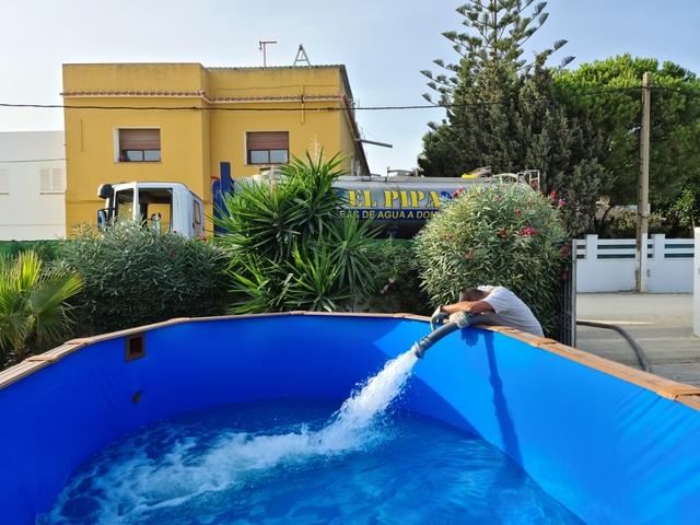 SUMINISTRO DE AGUA EL PIPA - foto 9