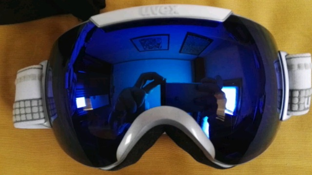 excepcional gama de colores clásico comprar GAFAS SKI SNOW UVEX