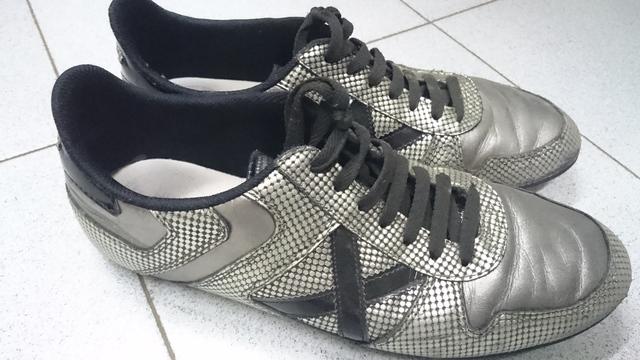 Zapatillas munich acropol de segunda mano por 30 € en