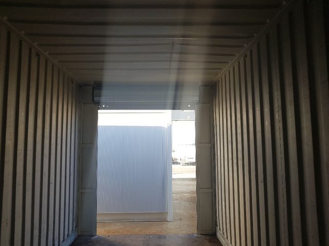 CONTENEDORES HIGH CUBE PALLET WIDE - foto 3