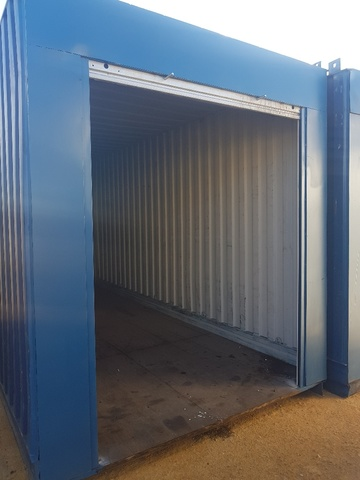 CONTENEDORES HIGH CUBE PALLET WIDE - foto 4