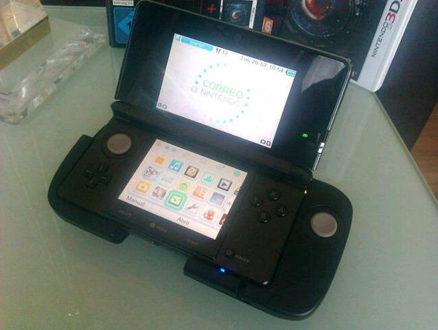 Usado, KID ICARUS UPRISING 3DS segunda mano  Málaga