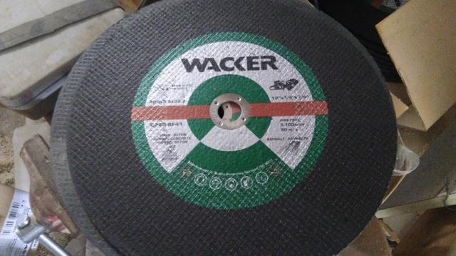 Discos Wacker