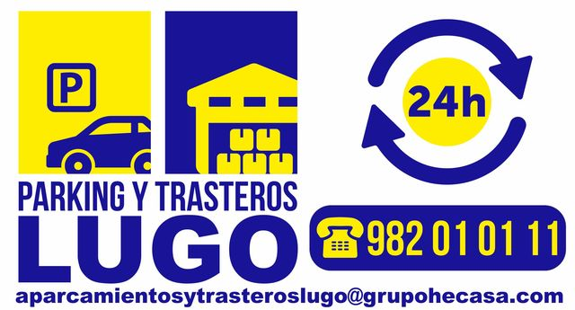 SE ALQUILA TRASTERO 200M2 N-540 KM 3 - foto 1