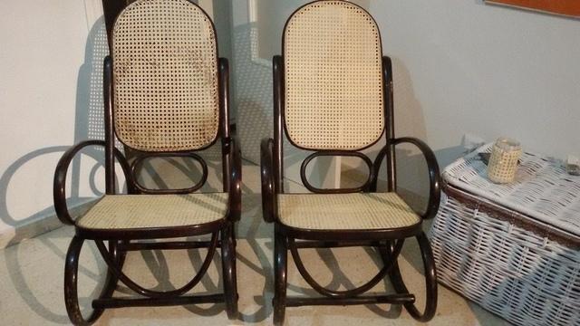 MIL ANUNCIOS.COM Reparación de sillas rejilla mimbre