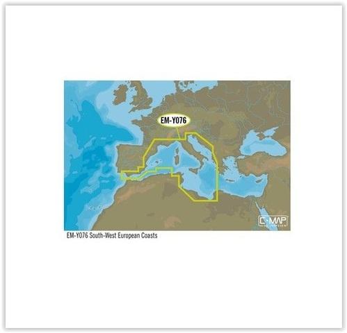 SONDA GPS PLOTTER LOWRANC ELITE-5  CARTA - foto 3
