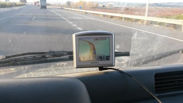 GPS TOM TOM - foto 3