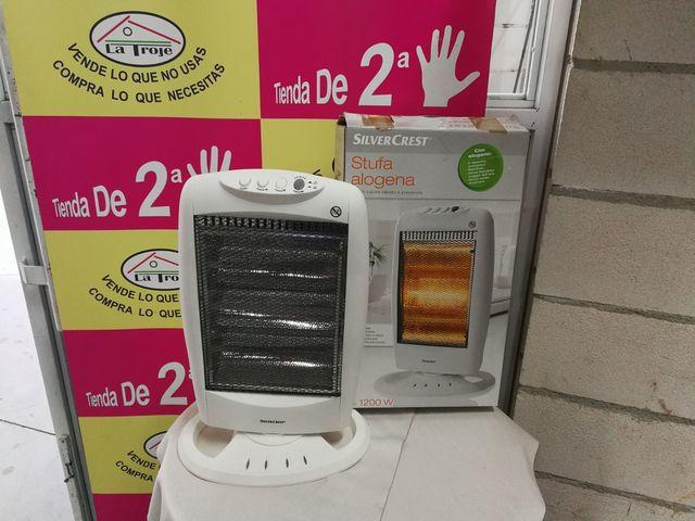 MIL ANUNCIOS.COM Calefactor silvercrest Segunda mano y