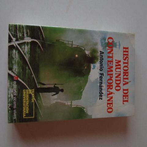HISTORIA DEL MUNDO CONTEMPORÁNEO-VICEN V - foto 4