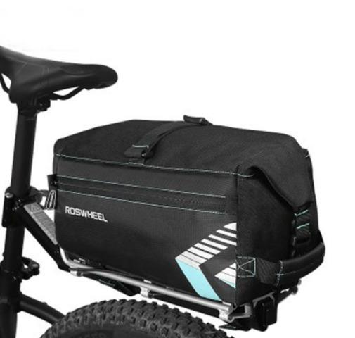 Bolsa De Bicicleta Roswhell 6 Litros