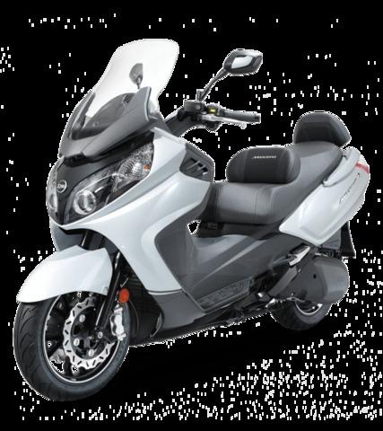 SYM - MAXSYM 600 ABS DESDE 110€/MES - foto 1