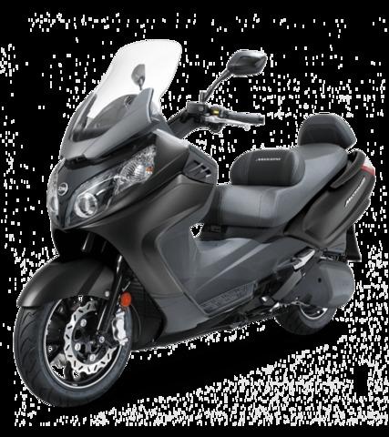 SYM - MAXSYM 600 ABS DESDE 110€/MES - foto 2