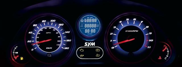 SYM - MAXSYM 600 ABS DESDE 110€/MES - foto 3