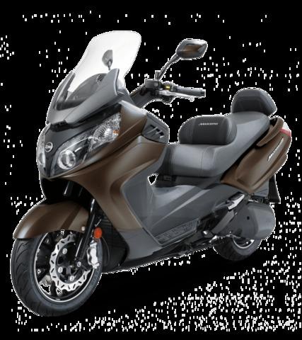 SYM - MAXSYM 600 ABS DESDE 110€/MES - foto 4