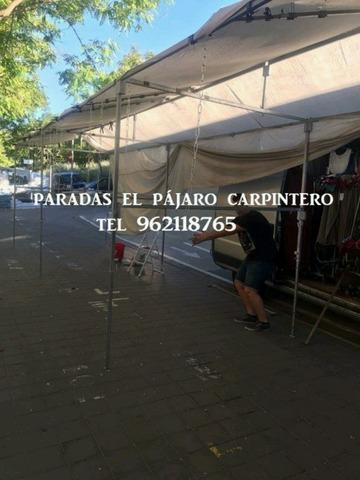 PARADAS MERCADILLO - foto 7
