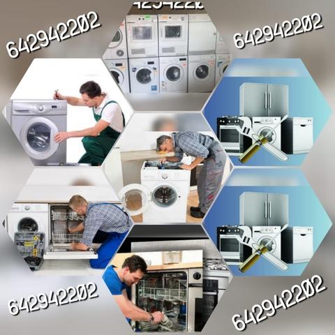 REPARACIÓN DE ELECTRODOMÉSTICOS - foto 1