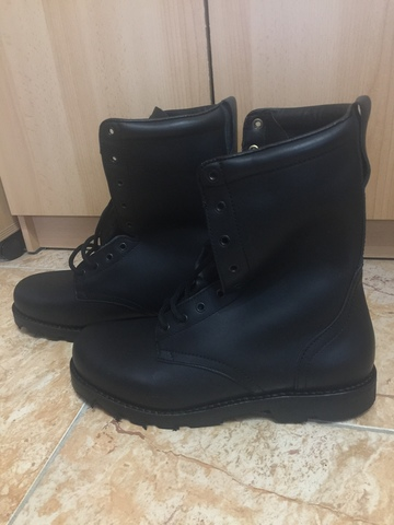 botas de sevilla militares