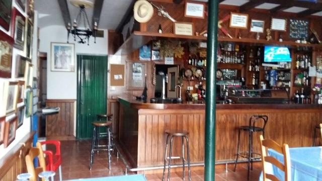 CASA-BAR RESTAURANTE  (MÁLAGA) - foto 6