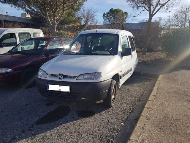 Peugeot Partner MPV//van 96- 306 1.9 93-406 1.9D Nuevo Kit de embrague