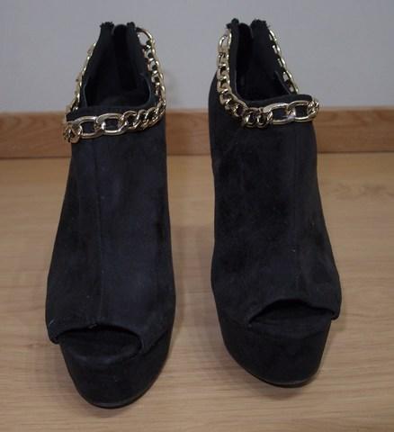36 Número Alto Tacón Anuncios Zapatos Vmwn8n0 Com Mil 3ARqj54L