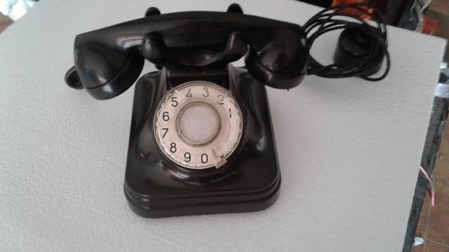 Telefono Sobremesa