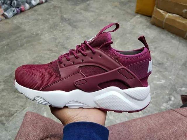 sneakers for cheap 4586d 37a34 NIKE HUARACHE ULTRA 2018