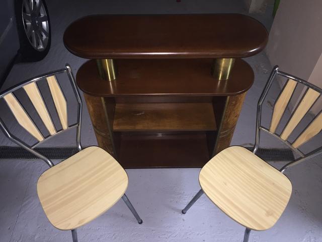 Vintage Bar Anuncios Mueble Segunda Mano Mil com Y Anuncios OXZiPkuT