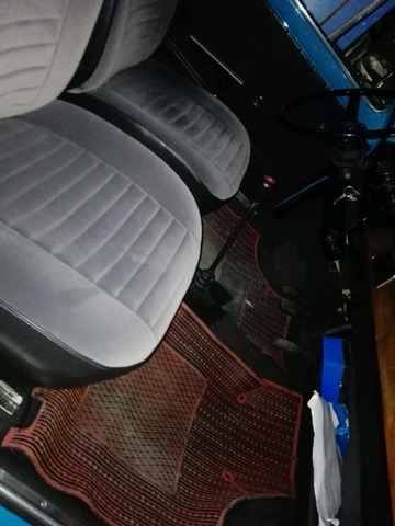 SEAT - MARBELLA - foto 4