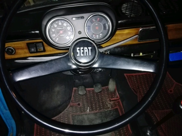 SEAT - MARBELLA - foto 7