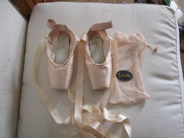 c2773115c MIL ANUNCIOS.COM - Zapatillas ballet Segunda mano y anuncios ...