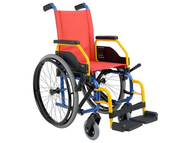 silla de ruedas niños segunda mano