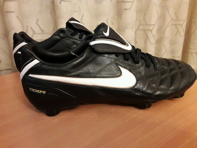 best website f070a 2a3cb BOTA NIKE TIEMPO LEGEND RECAMBIABLE