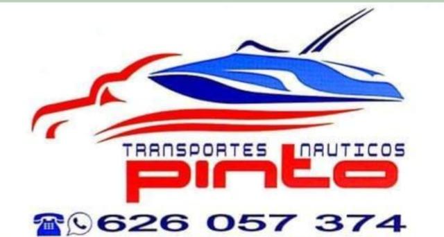 TRANSPORTES NAUTICOS PINTO - foto 1