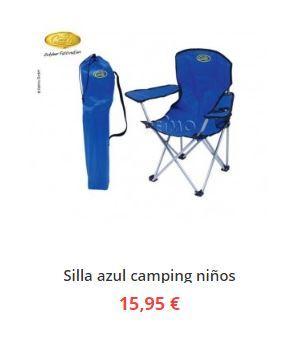 Para Autocaravana Plegable Silla Camp4 Camp4 Para Silla Silla Plegable Plegable Autocaravana VSzMpUGq