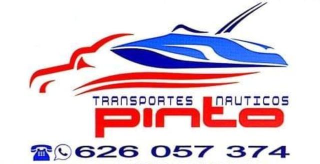 TRANSPORTES Y GRUAS PINTO - foto 1