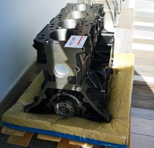 MOTOR NUEVO MONTERO,  L200,  GALLOPER,  H1 - foto 6