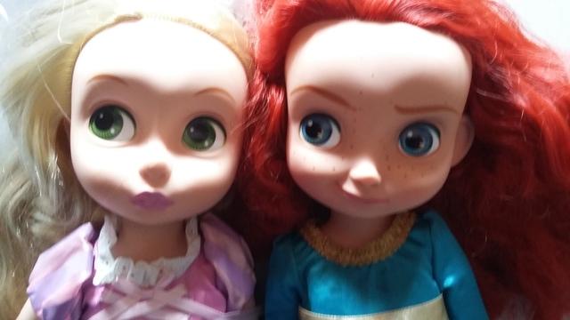 Disney Anuncios Y Mil Anuncios com Segunda Clasificados Princesas Mano 80OmNynvw