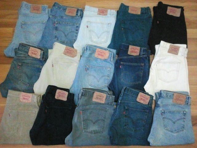 Mil Anuncios Com Pantalones Levis Originales 10