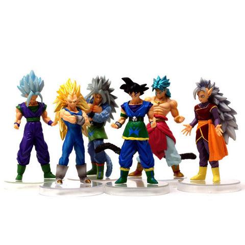 Se Venden Figuras Manga,Dragon Ball,Etc